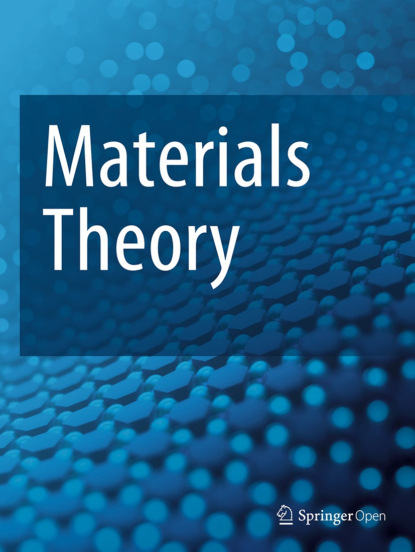 an interview anter el azab editor in chief of the new tell us how materials theory came about