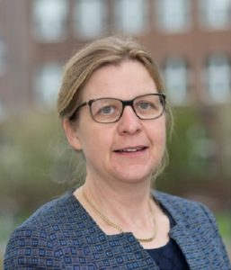 Daniela Thrän, Editor-in-Chief, Energy, Sustainability and Society